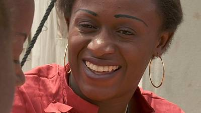 Congolese journalist Caddy Adzuba wins Asturias peace award
