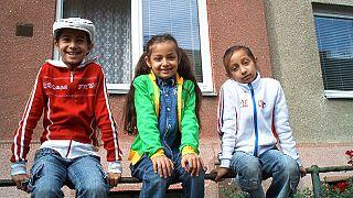 Viele Deutsche lehnen Sinti und Roma ab