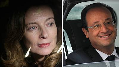 Book of Revelations: Hollande exposed as former lover Trierweiler tells all