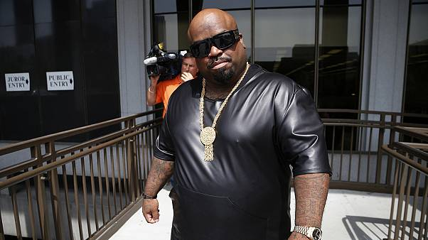CeeLo Green in hot water over controversial Twitter rape comments