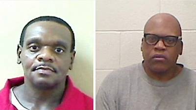 DNA clears half brothers of rape and murder after 3 decades in a US jail