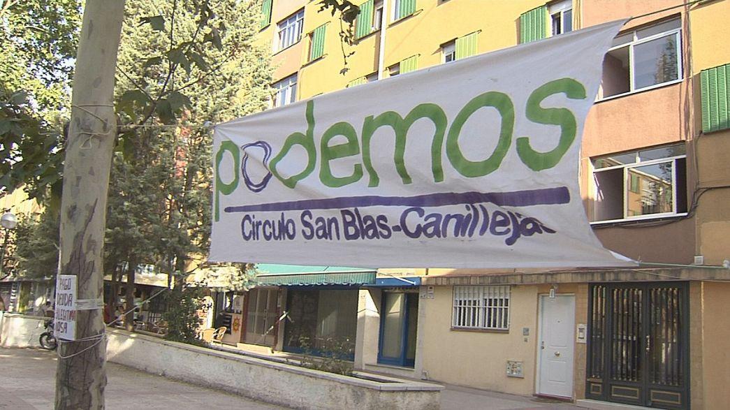 Podemos, nouveau parti espagnol de gauche ou mirage médiatique ?