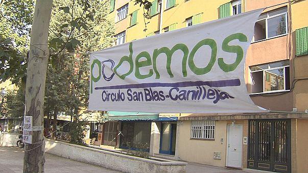 Podemos - die Alternative für Spanien?
