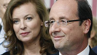 France: Hollande presidency reeling as bombshell book by ex-partner Trierweiler goes on sale