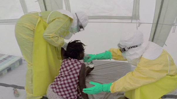 Ebola 'fast-track' strategy under WHO scrutiny in Geneva