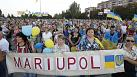 Mariupol awaits the storm as Ukraine and Russia talk peace