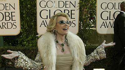 RIP Joan Rivers: Fans say her cutting one liners will live on