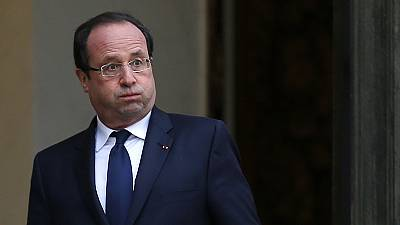 France: Hollande's popularity plummets as minister quits