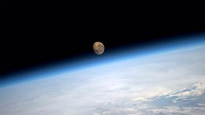 Ten of the best out-of-this-world pictures from space