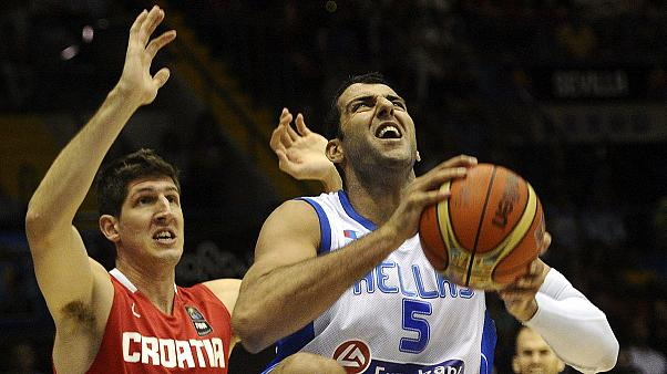 Μουντομπάσκετ: «Τρένo» στους «16» η Εθνική - Και τώρα η Σερβία