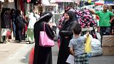 Weit hinter der Mauer: Kampf um Hoffnung in Nablus