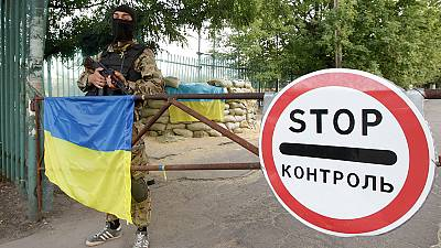 Ukraine crisis: ceasefire agreed between Kyiv and rebels