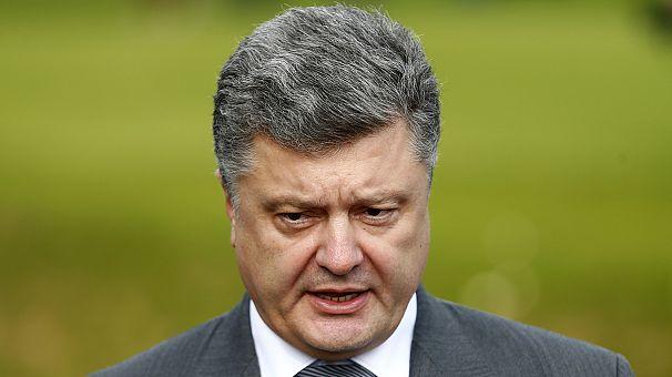 Ucraina: parte bene cessate il fuoco, ma disaccordo su status regioni ...
