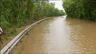 Bulgaria mourns flood victims