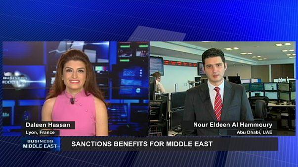 Crise en Ukraine : des retombées positives pour le Moyen-Orient