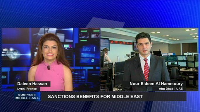 Кто окажется в выигрыше от войны санкций между Россией и Западом?