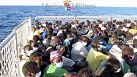 Italian coastguards save another 1600 migrants