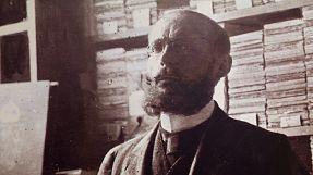 Charles Péguy, un empêcheur de