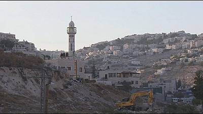Jerusalem backs Arab housing project