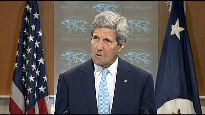 US welcomes new Iraqi government