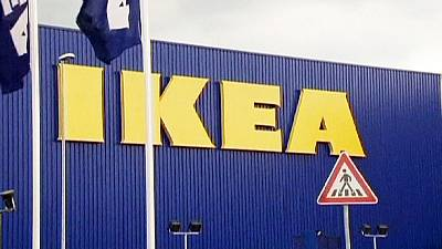 IKEA sales growth sparks hope of southern European recovery