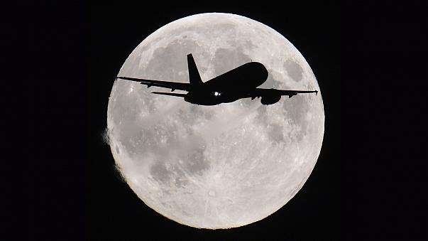 Why should NASA have all the fun? Send us your Supermoon snaps!