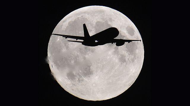 A szokásosnál nagyobbnak tűnt a Hold? Küldjön felvételt róla!