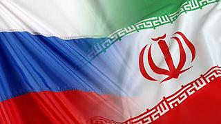 العقوبات الاقتصادية على روسيا تعزز التعاون بين طهران وموسكو
