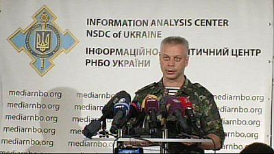 Ukraine ceasefire 'stable' despite isolated violence