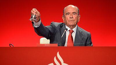 Santander bank loses iconic leader Emilio Botin