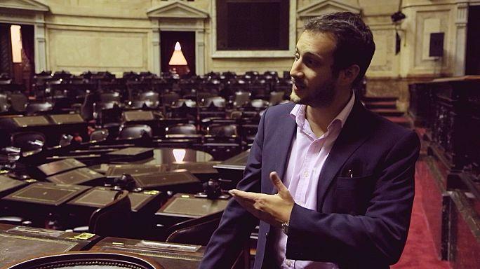 Les jeunes pousses de la politique