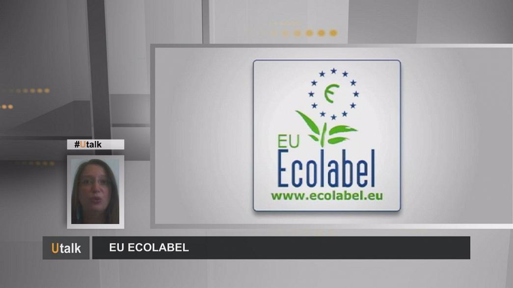 Sello ecológico europeo