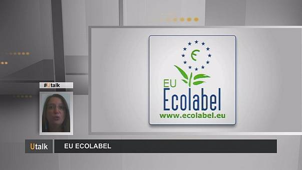 كيفية الحصول على العلامة الأوربية ECOLABEL ؟