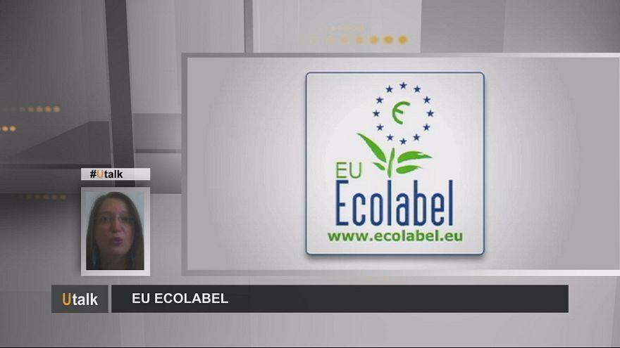 O rótulo ecológico europeu