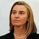 Federica Mogherini EU Commission