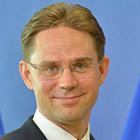 Jyrki Katainen EU Commission