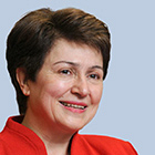 kristalina georgieva Eu commission hearing