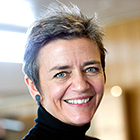 margrethe vestager Eu commission hearing