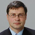 valdis dombrovskis eu commission