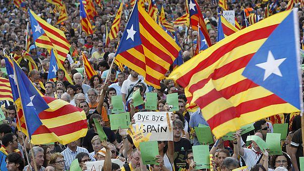 Regions or countries: Scottish vote fuels separatism debate in the EU