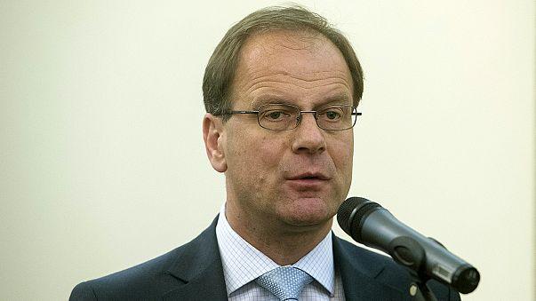 Navracsics Tibor: négyes szerep az EB-ben