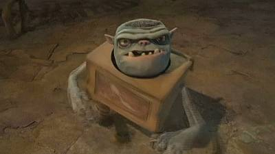 Award-winning Laika studios launch new stop-motion film 'The Boxtrolls'