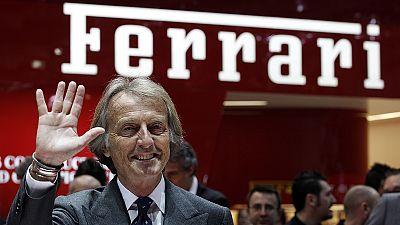 Ferrari chief to step down