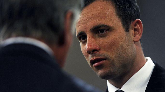 Oscar Pistorius murder trial verdict: judge clears athlete of murder