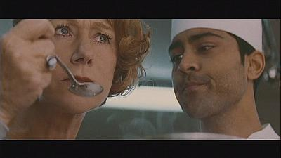 Hallström serves up cinema treat starring Helen Mirren