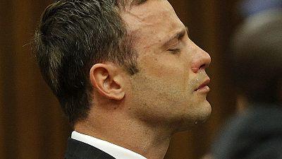 Oscar Pistorius cleared of premeditated murder