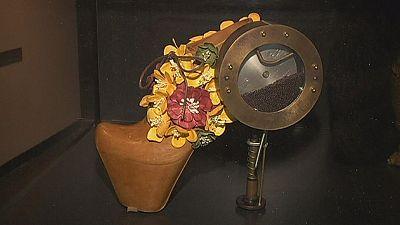 Killer Heels: the love affair between women and high heels