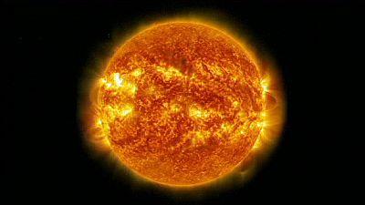 Solar storms could spark rare Aurora showcase