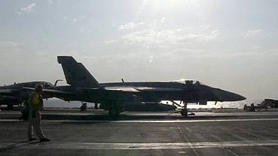 Iraq: 'war' against Islamic State militants continues