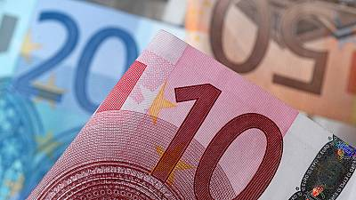 French central bank staff in stolen euros saga